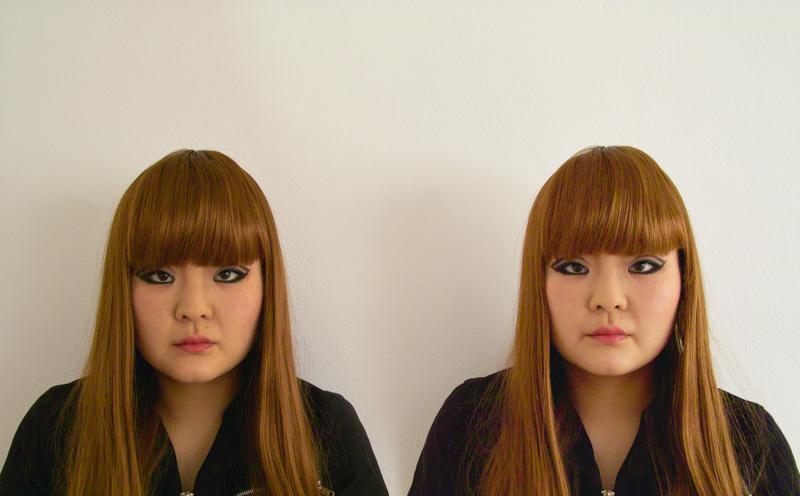 Tomoko Sawada, Mirrors 15 , 2010
