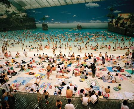 Ocean Dome, Miyazaki, Japan, 1996