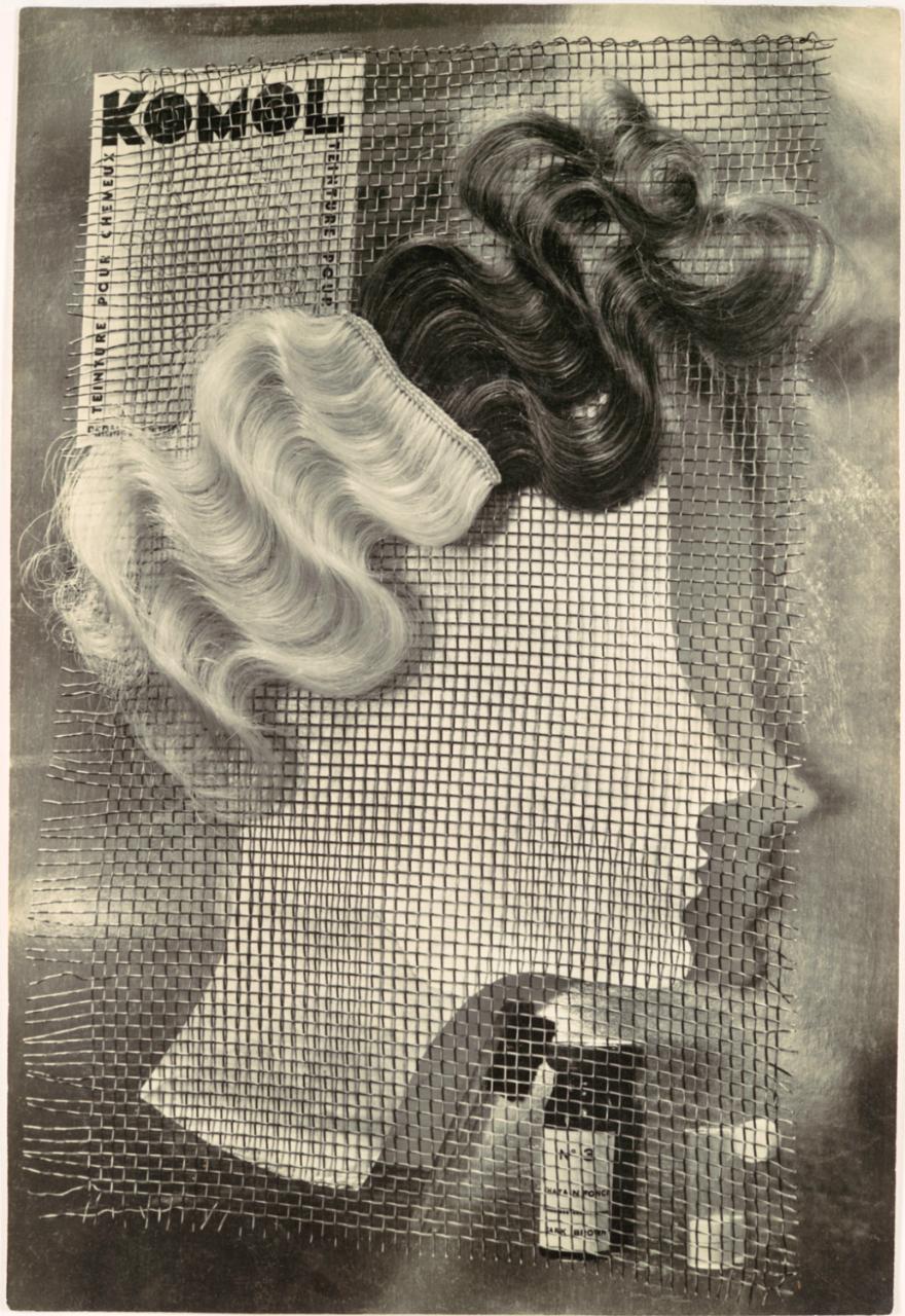 ringl + pit .  Komol . 1931 CREDIT:ESTATE OF HORACIO COPPOLA