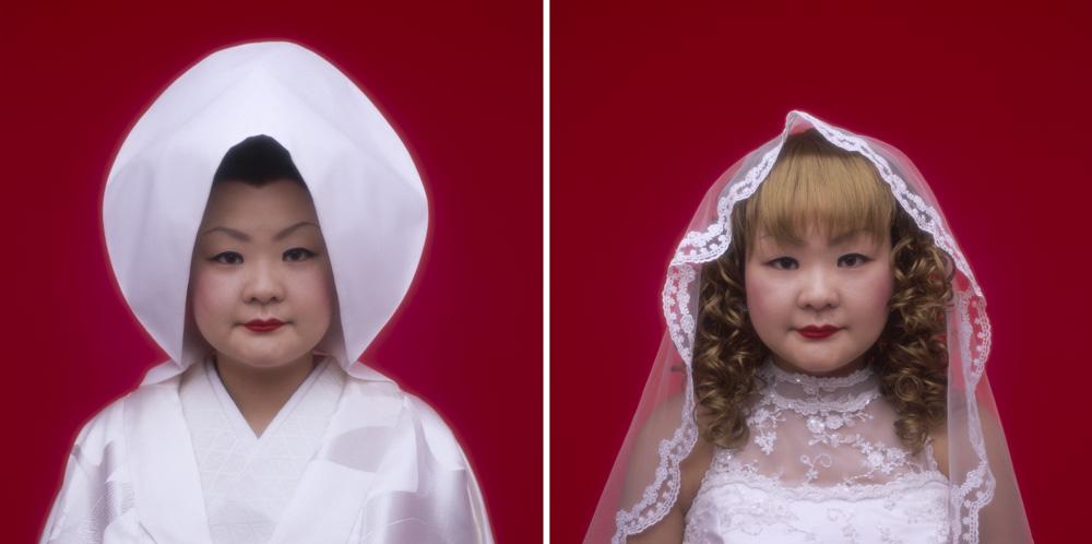 BRIDE (13+14) , 2007