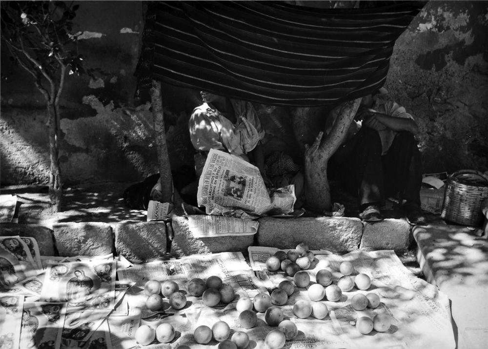 Trampa puesta , 1935
