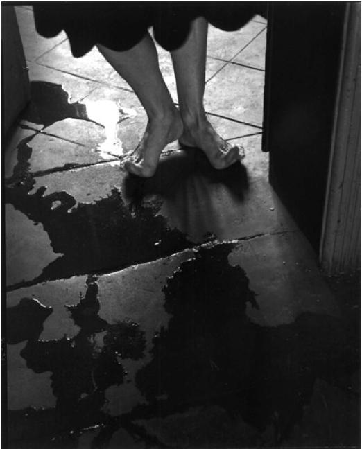 El umbral, 1947