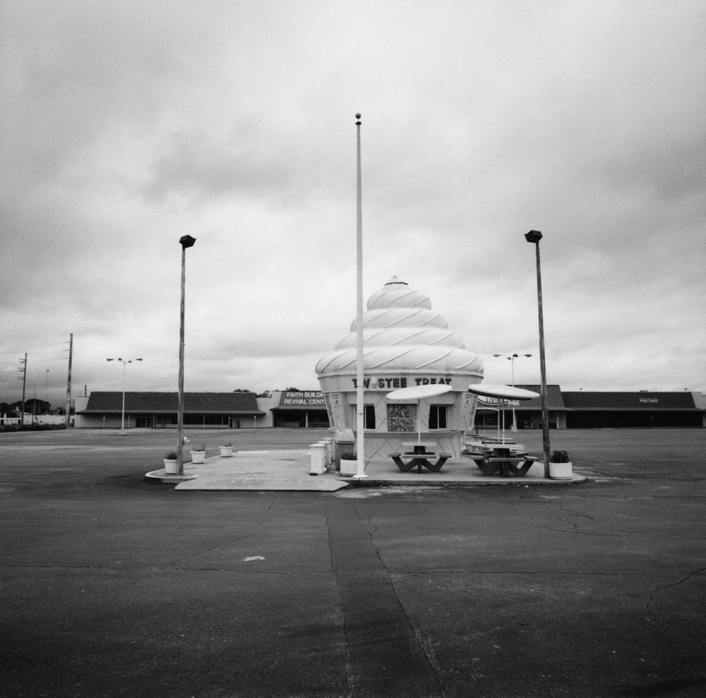 Untitled  (tastee treat), from the series  asor