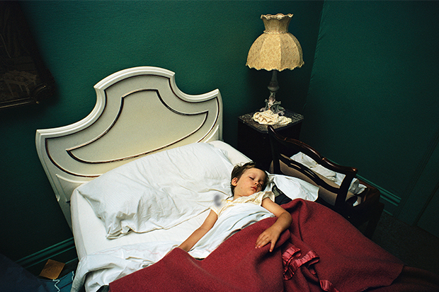 'Untitled', c.1971, by William Eggleston