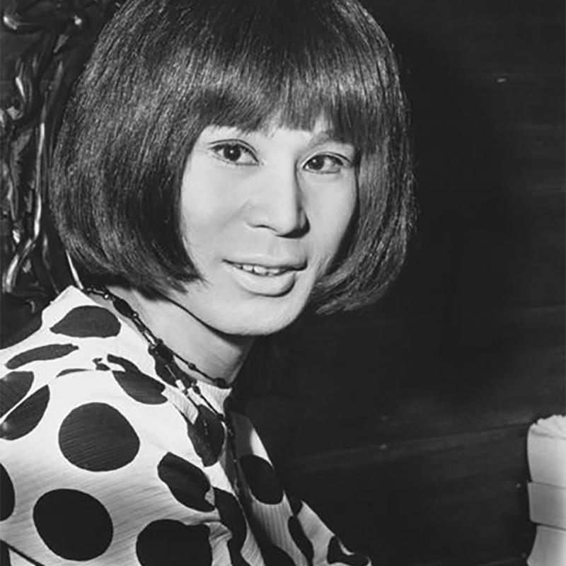 Katsumi Watanabe