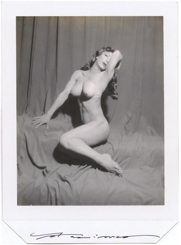 Yasumasa Morimura, Portrait of Marilyn , 1995