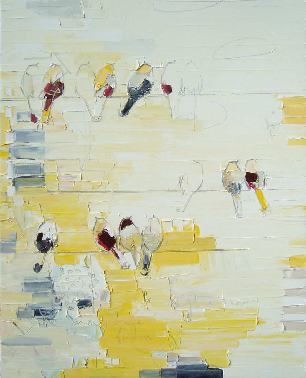 Birds — Lisa Lala