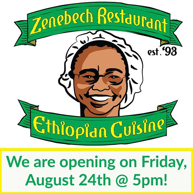 Hi Everyone, we're officially opening Friday August 24th at 5pm! We will keep you posted with more information to come 😃