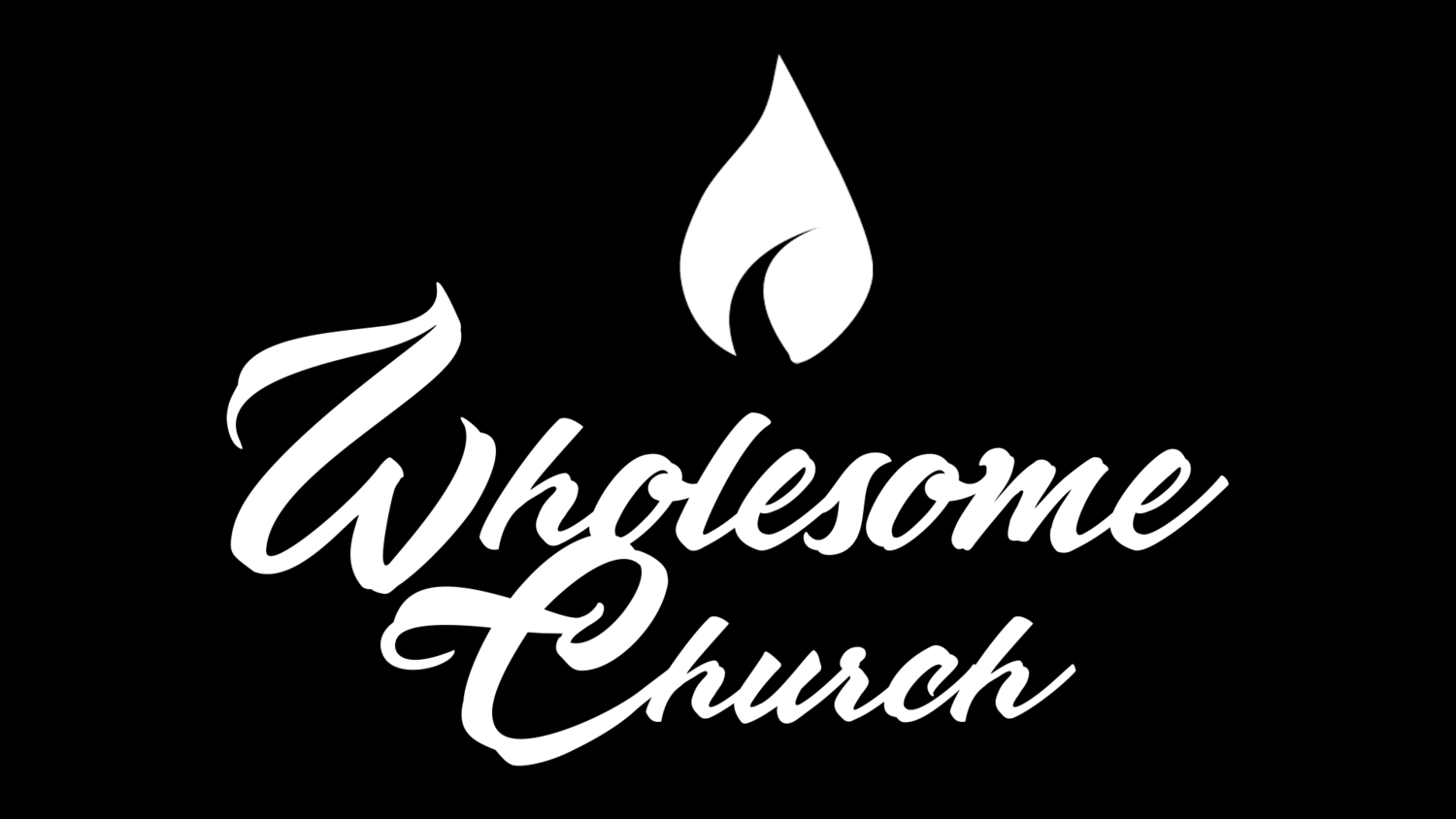 Wholesome Church / Iglesia Wholesome