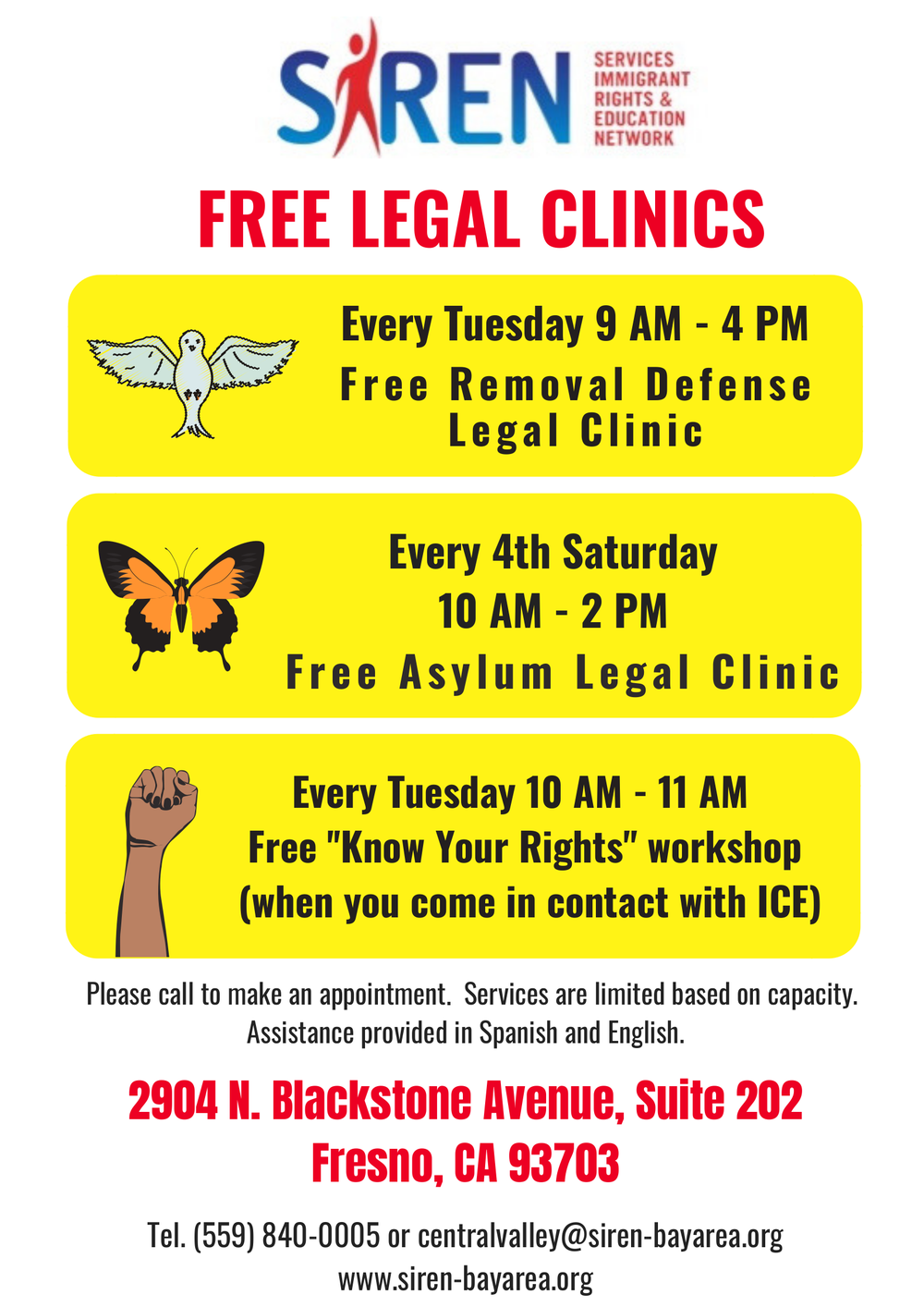 2019 Weekly Clinic Flyer (English).jpg