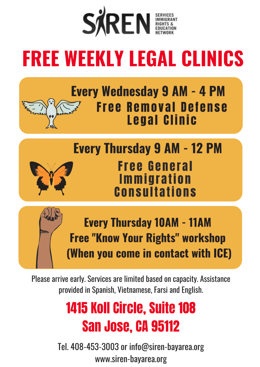 2019 SJ Weekly Clinics Flyer (ENG).png