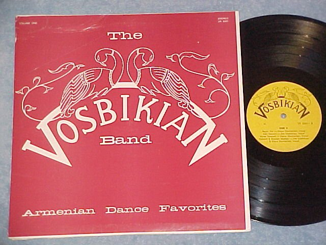 Vosbikian Band