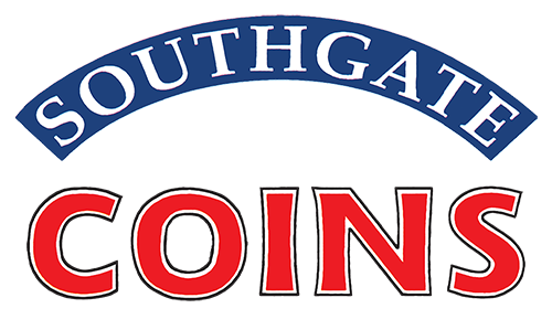 Southgate Rare Coins - Buy & Sell Carson City Coins, Currency, & Gold & Silver Bullion in Northern Nevada