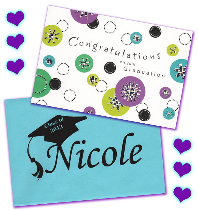 Southgate Coins employee Nicole Hoff, graduated UNR with her bachelors in Community Health Sciences