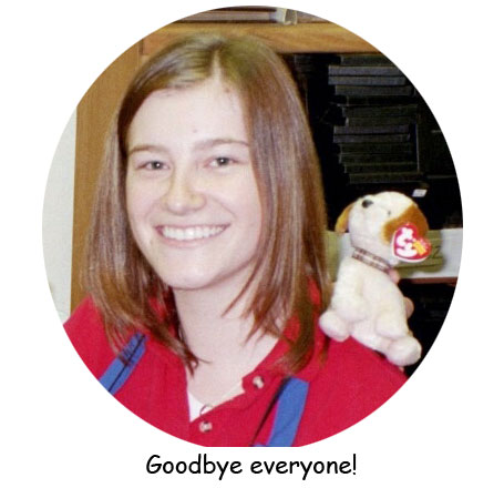 Goodbye to a great coin shop employee