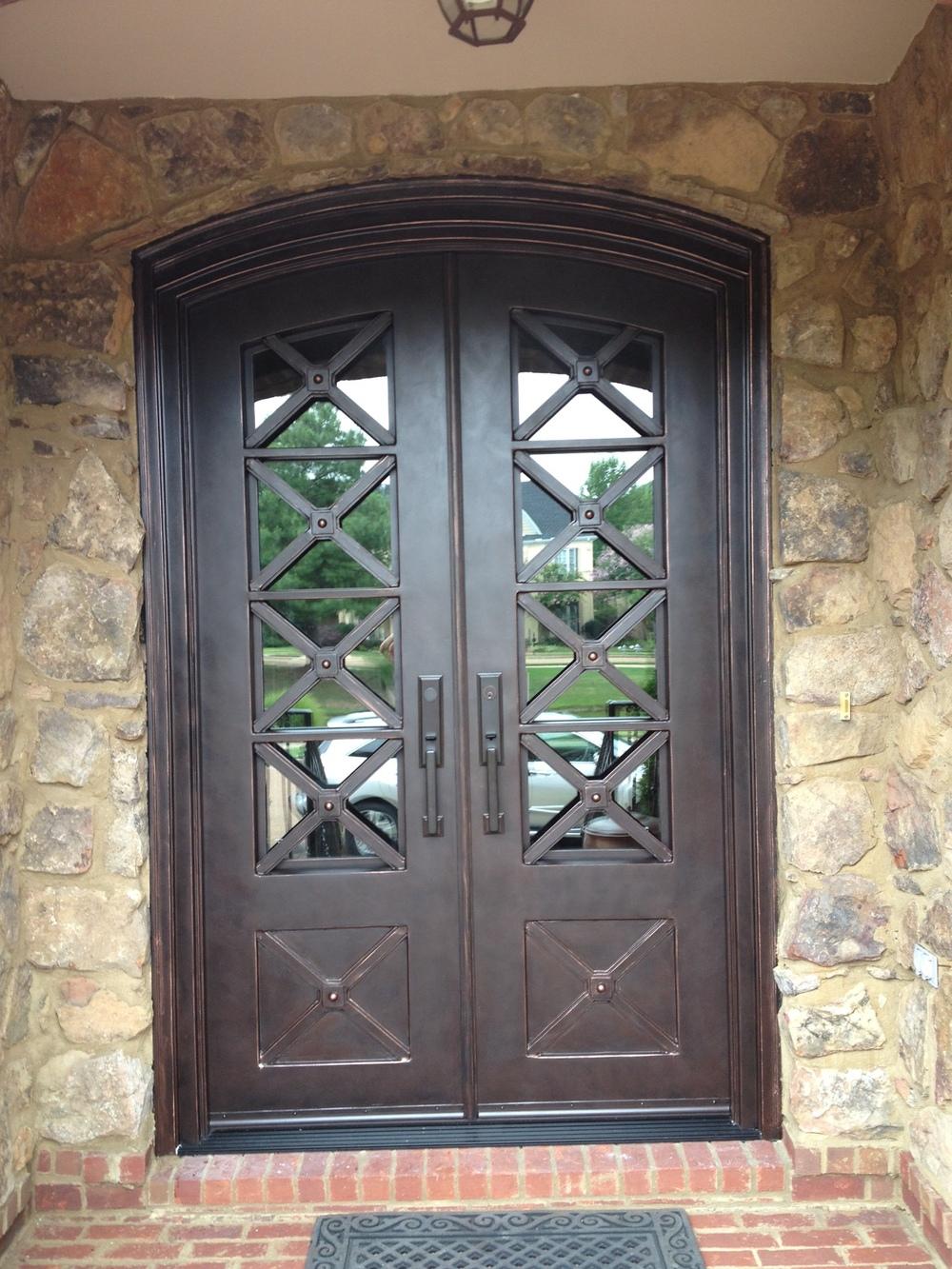 Door w rivets.JPG