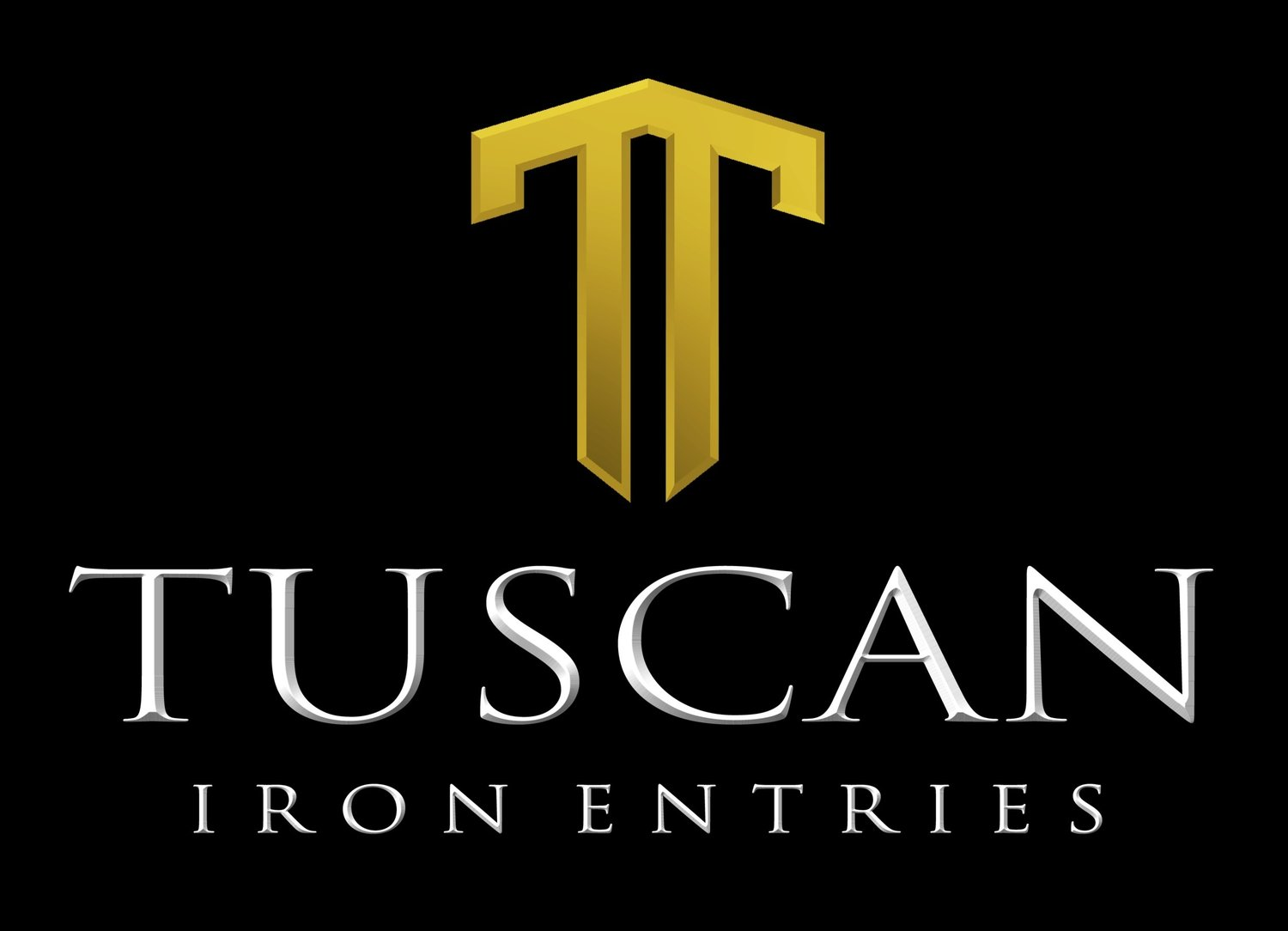 Iron Doors - Custom Iron Doors - Tuscan Iron Entries