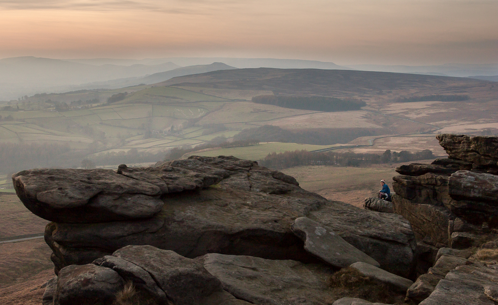 Stanage Edge_Peak District