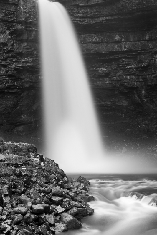 Hardraw Force, Yorkshire Dales