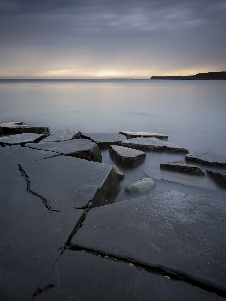 Kimmeridge Bay #2