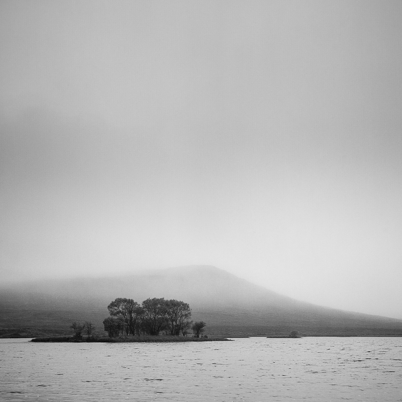 IMAGE #01 - Loch Droma