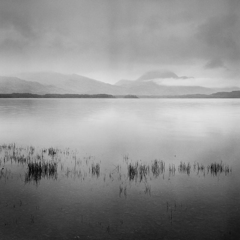 IMAGE #02 - Loch Maree