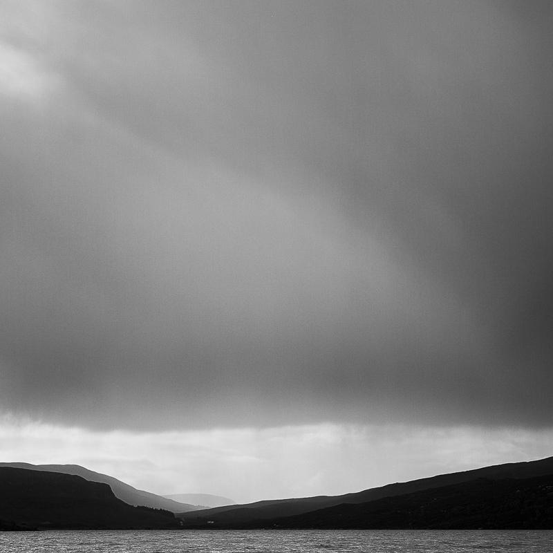 IMAGE #03 - Loch Assynt