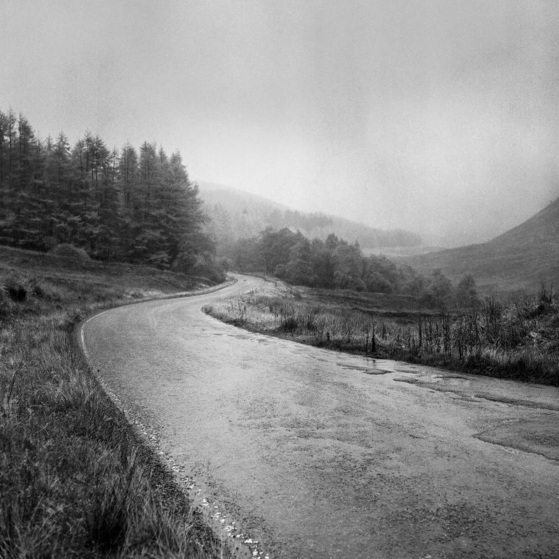 IMAGE #05 - Near Dundonnell