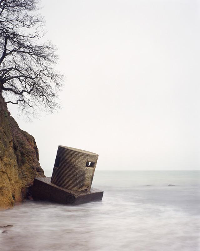 Studland Bay I, Dorset, England. 2011 (The Last Stand - Marc Wilson)