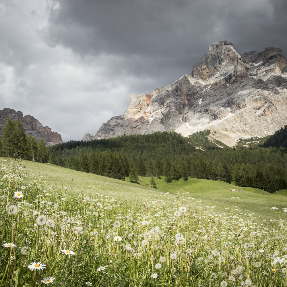The Dolomites Italy - 8th - 13th June 2019