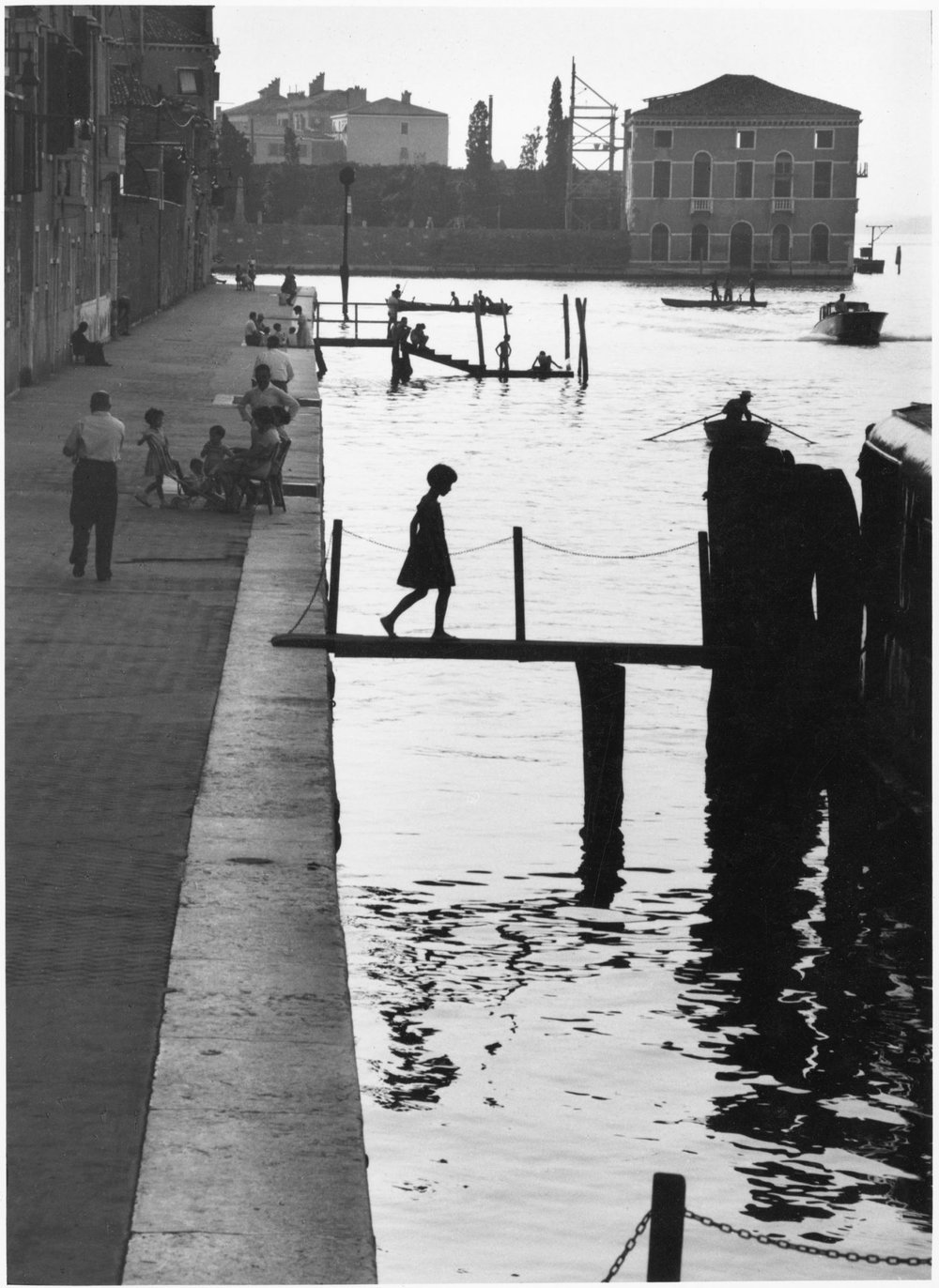 Image: Willy Ronis (1910-2009)