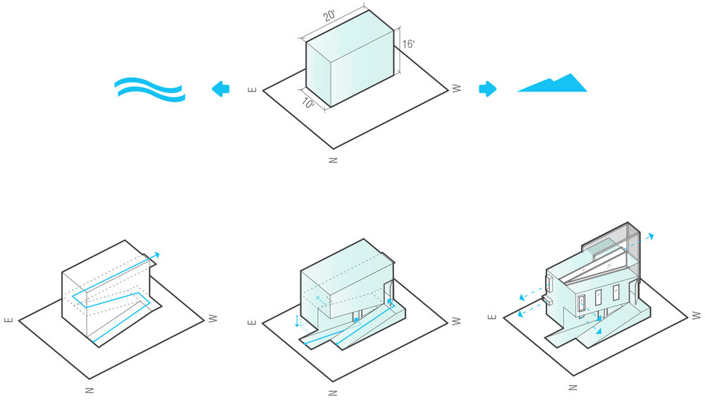 conde architecture design. Black Bedroom Furniture Sets. Home Design Ideas