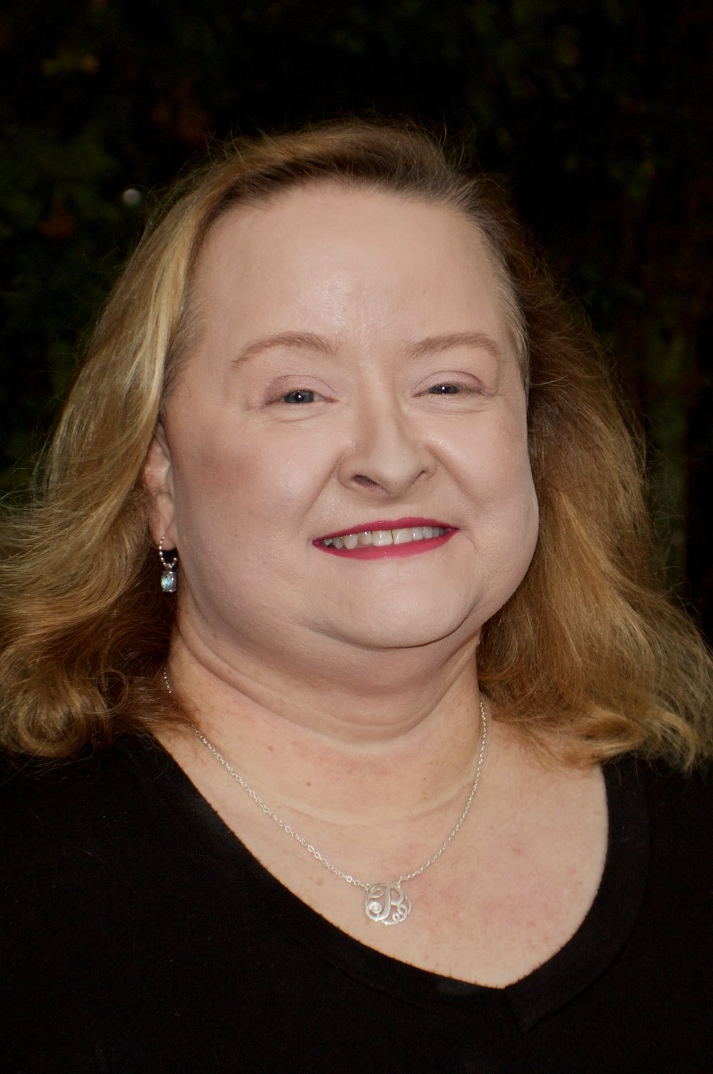 Patty Brock