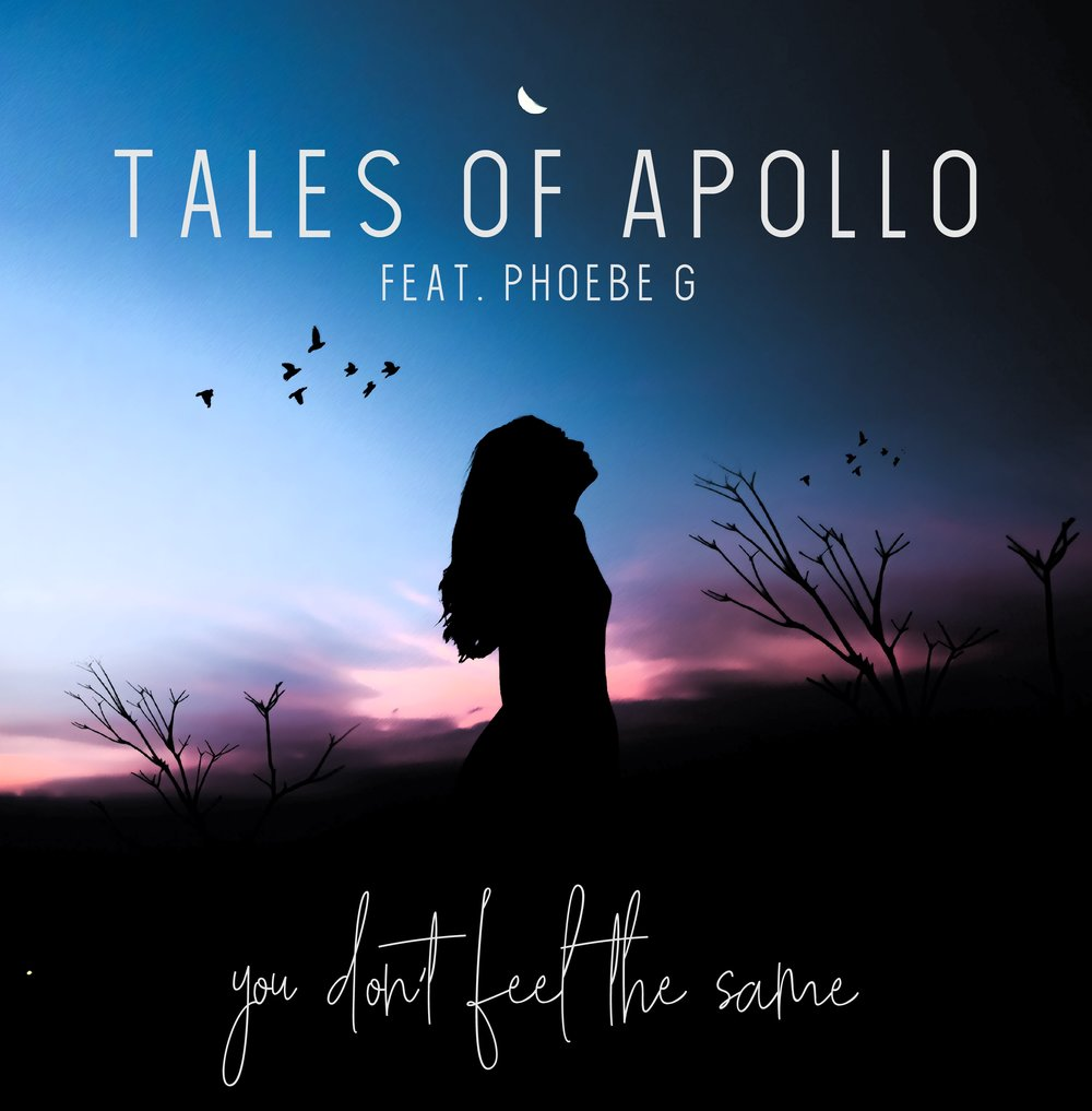 """You Don't Feel the Same"" - Tales of Apollo"