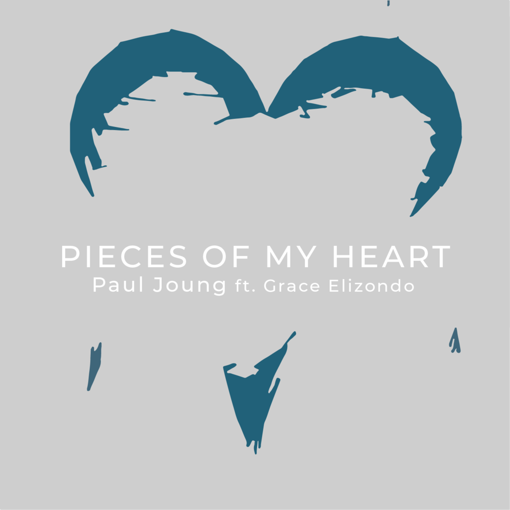 """Paul Joung - """"Pieces Of My Heart"""""""