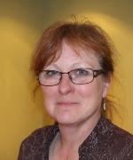 Ann Matthews - Trustee and Treasurer