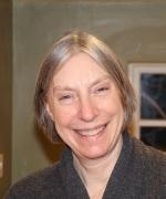 Judith Burman - Trustee