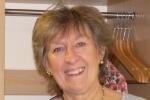 Tricia Mortimer - Trustee and Secretary