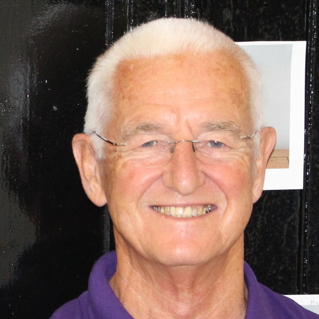 David Plummer - Trustee