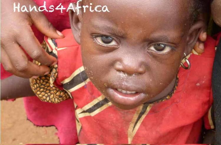 Hands4Africa