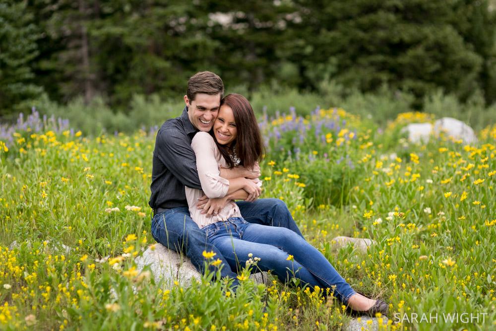 Utah Mountain Cottonwood Canyon Engagement Photos-27.jpg