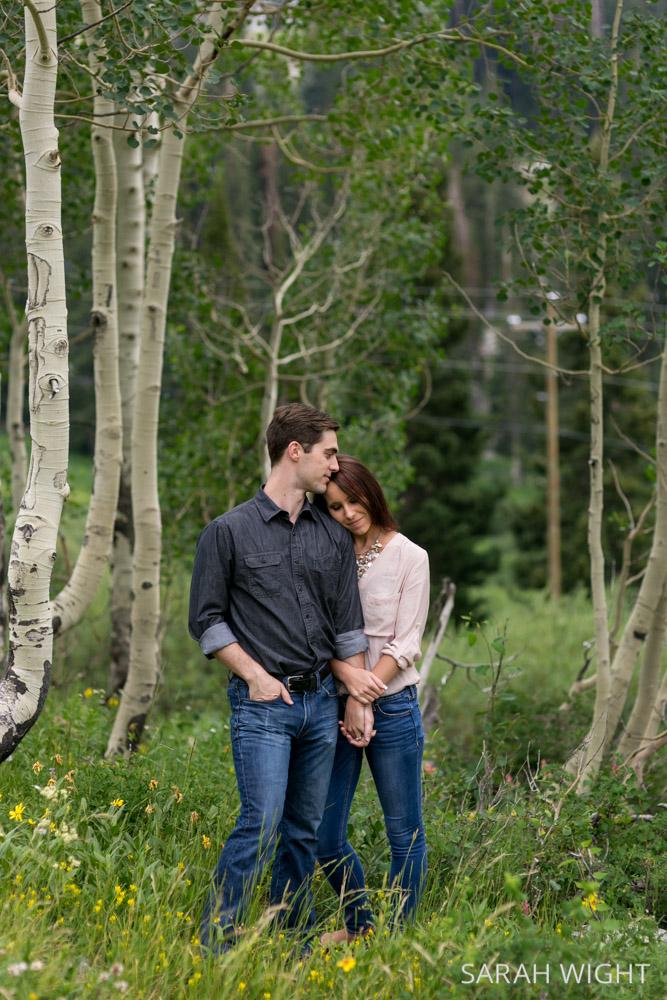 Utah Mountain Cottonwood Canyon Engagement Photos-33.jpg