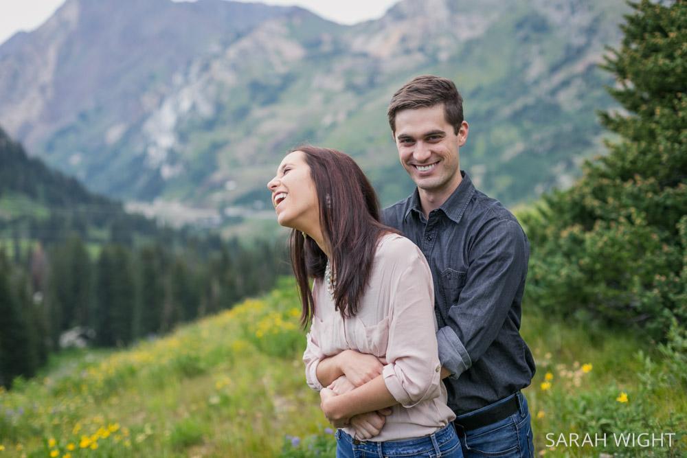 Utah Mountain Cottonwood Canyon Engagement Photos-41.jpg
