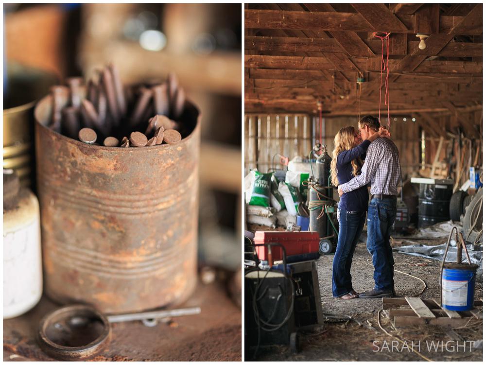 D3 Idaho Rustic Country Farm Engagement Photos.jpg