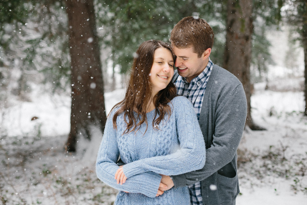 Utah outdoor snow Engagement Photographer-2.jpg