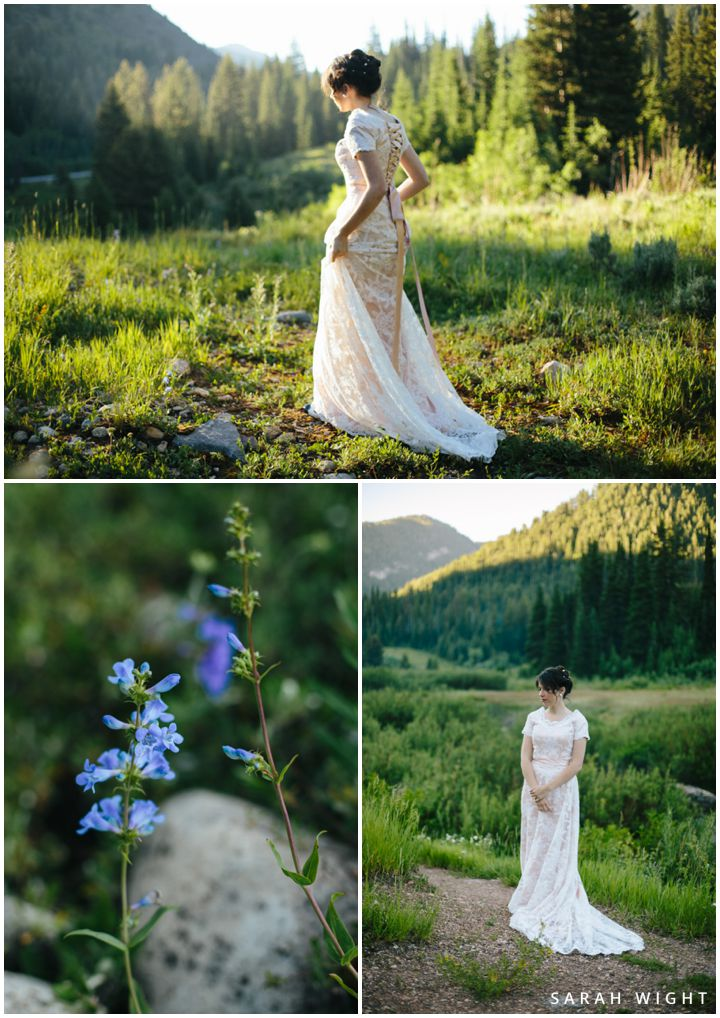 Utah Big Cottonwood Canyon Bridals Outdoor-6.jpg