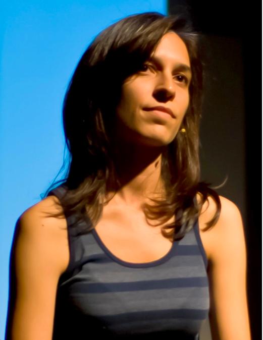 Neela Vaswani