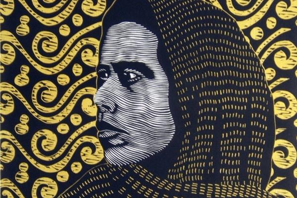COVER ART: JUAN R. FUENTES