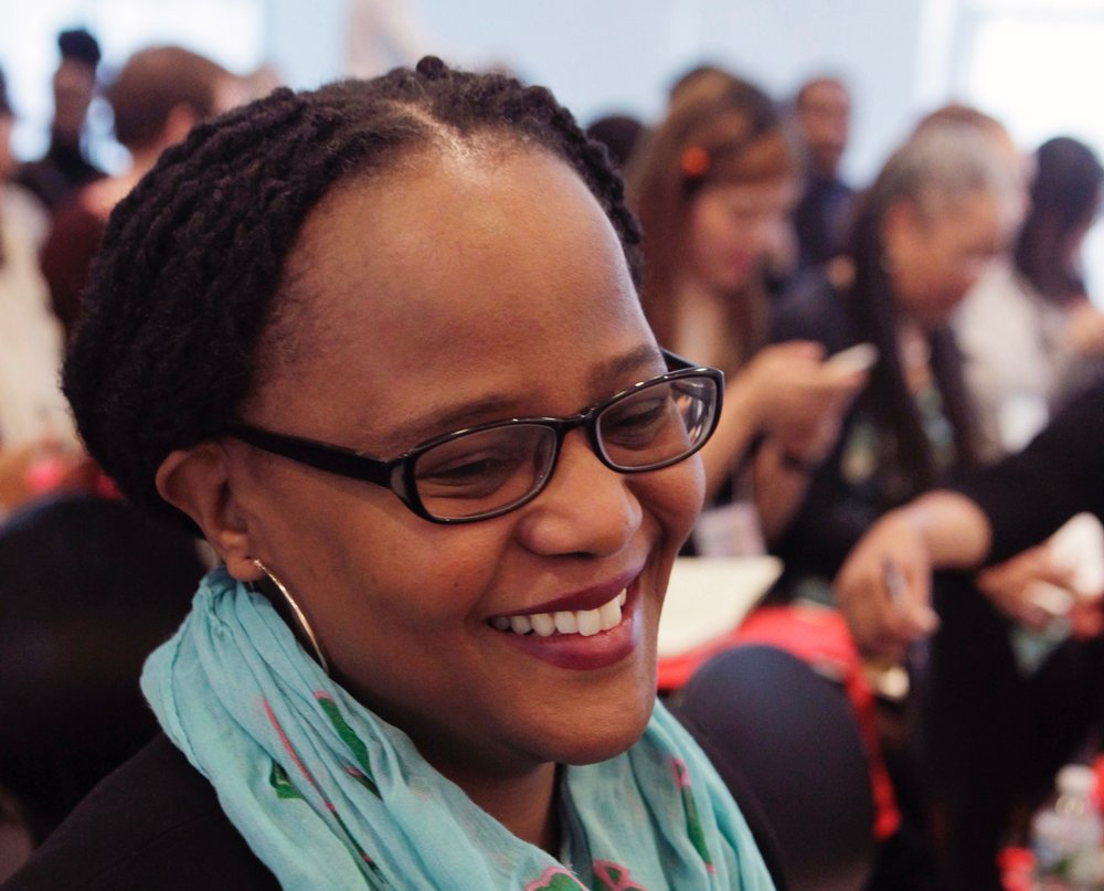 Copy of Copy of Edwidge Danticat, Keynote Speaker