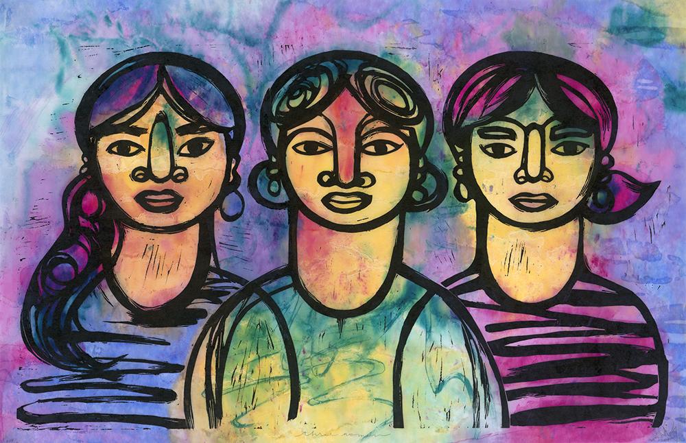 Three Women EV5.6